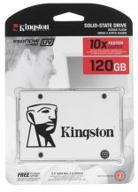 "Dysk SSD Kingston UV400 2,5"" 120GB SATA III SUV400S37/120G"