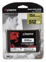 "Dysk SSD Kingston SKC400S37/512G 2,5"" 512GB SATA III"