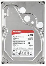 "Dysk HDD Toshiba X300 3,5"" 4000GB SATA III 128MB 7200obr/min HDWE140EZSTA"