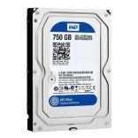 """Dysk HDD Western Digital BLUE 3,5"""" 750GB SATA III 64MB 7200obr/min WD7500AZEX"""
