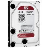 """Dysk HDD Western Digital RED NAS 3,5"""" 4TB SATA III 64MB 5400obr/min WD40EFRX"""