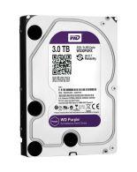 """Dysk HDD Western Digital PURPLE 3,5"""" 3TB SATA III 64MB 5400obr/min WD30PURX"""