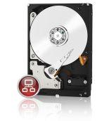 """Dysk HDD Western Digital RED 3,5"""" 2TB SATA III 64MB 5400obr/min WD20EFRX"""