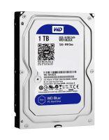 """Dysk HDD Western Digital BLUE PC 3,5"""" 1TB SATA III 64MB 7200obr/min WD10EZEX"""