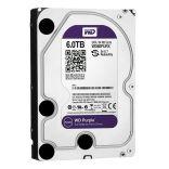"""Dysk HDD Western Digital WD60PURX 3,5"""" 6000GB SATA III 64MB 5400obr/min"""