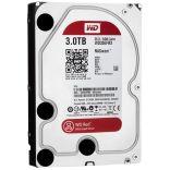 """Dysk HDD Western Digital RED NAS 3,5"""" 3TB SATA III 64MB 5400obr/min WD30EFRX"""