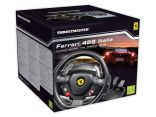 Kierownica Thrustmaster FERRARI 458 ITALIA ( PC,Xbox 360 czarny )