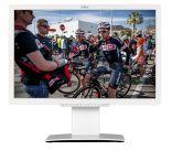 Monitor Fujitsu  B22W-7  (LED TN biały)
