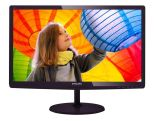 """Monitor Philips 227E6LDSD/00 (WLED 21,5"""" FHD TFT wiśniowy)"""