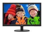 "Monitor Philips 223V5LHSB2/00 (WLED 21,5"" FHD TFT czarny)"
