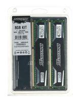 Crucial Ballistix DDR3 UDIMM 8GB 1600MHz (2x4GB) BLS2CP4G3D1609DS1S00CEU