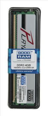 Goodram PLAY DDR3 DIMM 8GB 1600MHz (2x4GB)