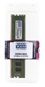 Goodram DDR4 DIMM 8GB 2133MHz (1x8GB) GR2133D464L15/8G