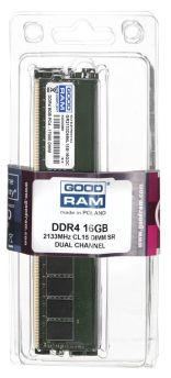 Goodram GR2133D464L15S/16GDC DDR4 DIMM 16GB 2133MHz (2x8GB)