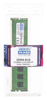 Goodram GR2133D464L15S/8GDC DDR4 DIMM 8GB 2133MHz (2x4GB)