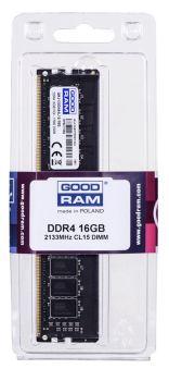 Goodram GR2133D464L15/16G DDR4 DIMM 16GB 2133MHz (1x16GB)