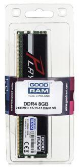 Goodram PLAY DDR4 DIMM 8GB 2133MHz (1x8GB) GY2133D464L15S/8G