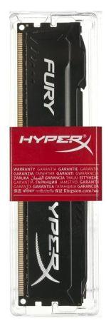 Kingston HyperX FURY DDR3 DIMM 8GB 1866MHz (1x8GB) HX318C10FB/8