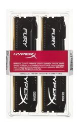 Kingston HyperX FURY DDR4 DIMM 16GB 2133MHz (2x8GB) HX421C14FB2K2/16