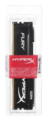 Kingston HyperX FURY DDR4 DIMM 8GB 2133MHz (1x8GB) HX421C14FB2/8