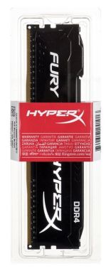 Kingston HyperX FURY DDR4 DIMM 4GB 2133MHz (1x4GB) HX421C14FB/4