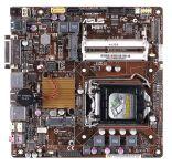 ASUS H81T H81 LGA1150 (PCX/DZW/GLAN/SATA3/USB3/DDR3) Thin Mini-ITX
