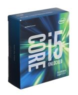 Procesor Intel Core i5-6600K 3500MHz 1151 Box