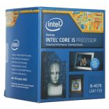 Procesor Intel Core i5 4570 3200MHz 1150 Box
