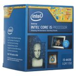 Procesor Intel Core i5 4430 3000MHz 1150 Box