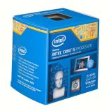 Procesor Intel Core i5 4590 3300MHz 1150 Box