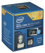 Procesor Intel Core i5 4440S 2800MHz 1150 Box