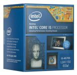 Procesor Intel Core i5 4570S 2900MHz 1150 Box
