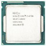Procesor Intel Core i7 4770K 3500MHz 1150 Oem