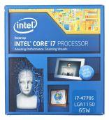 Procesor Intel Core i7 4770S 3100MHz 1150 Box