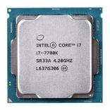 Procesor Intel Core i7 7700K 4200MHz 1151 Oem