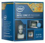 Procesor Intel Core i7 4770 3400MHz 1150 Box