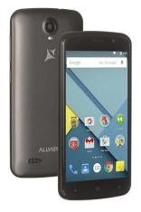 "Smartphone AllView P6 Lite 8GB 5"" brązowy"