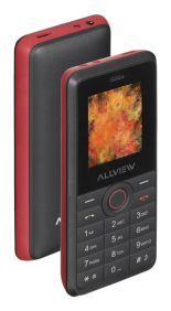"Telefon AllView L6 1,77"" czarny"