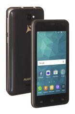 "Smartphone AllView P41 eMagic 8GB 4"" czarny"