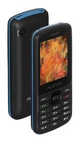 "Telefon AllView M9 Join 128MB 2,4"" czarny"