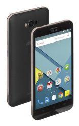 """Smartphone Asus ZenFone Max ZC550KL-6A011WW 16GB 5,5"""" czarny LTE"""