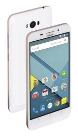 "Smartphone Asus ZenFone Max ZC550KL-6B048WW 16GB 5,5"" biały LTE"