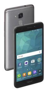 "Smartphone Huawei Honor 7 LITE 16GB 5,2"" szary LTE"
