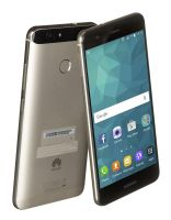 """Smartphone Huawei Nova 32GB 5"""" złoty LTE"""