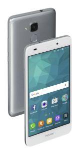"Smartphone Huawei Honor 7 LITE 16GB 5,2"" srebrny LTE"