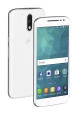 Smartfon Lenovo Moto G4 16GB Biały