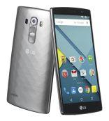 LG H735 G4 S8GB Titan- Silver
