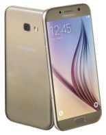 "Smartphone Samsung Galaxy A5 (A520F) 32GB 5,2"" złoty LTE"