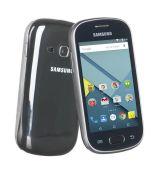"Smartphone Samsung Galaxy Fame Lite S6790 4GB 3,5"" czarny"