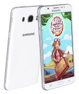 """Smartphone Samsung Galaxy J7 (J710) 16GB 5,5"""" biały LTE"""